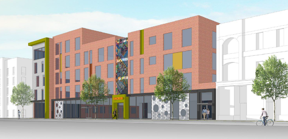 Block Club Chicago: South Chicago's Long-Planned Affordable Housing, Retail Development On 92nd Street Set To Open In 2 Years