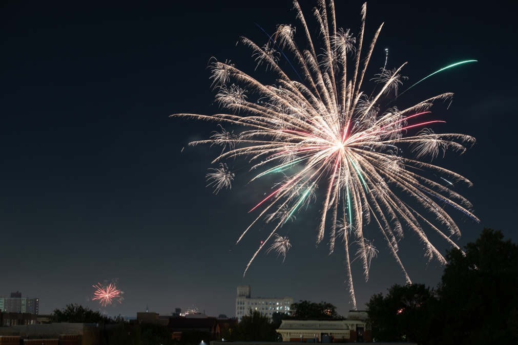 Fireworks, Shows, Parades And Parties: Your Guide On Where To Celebrate  Fourth Of July In Chicago