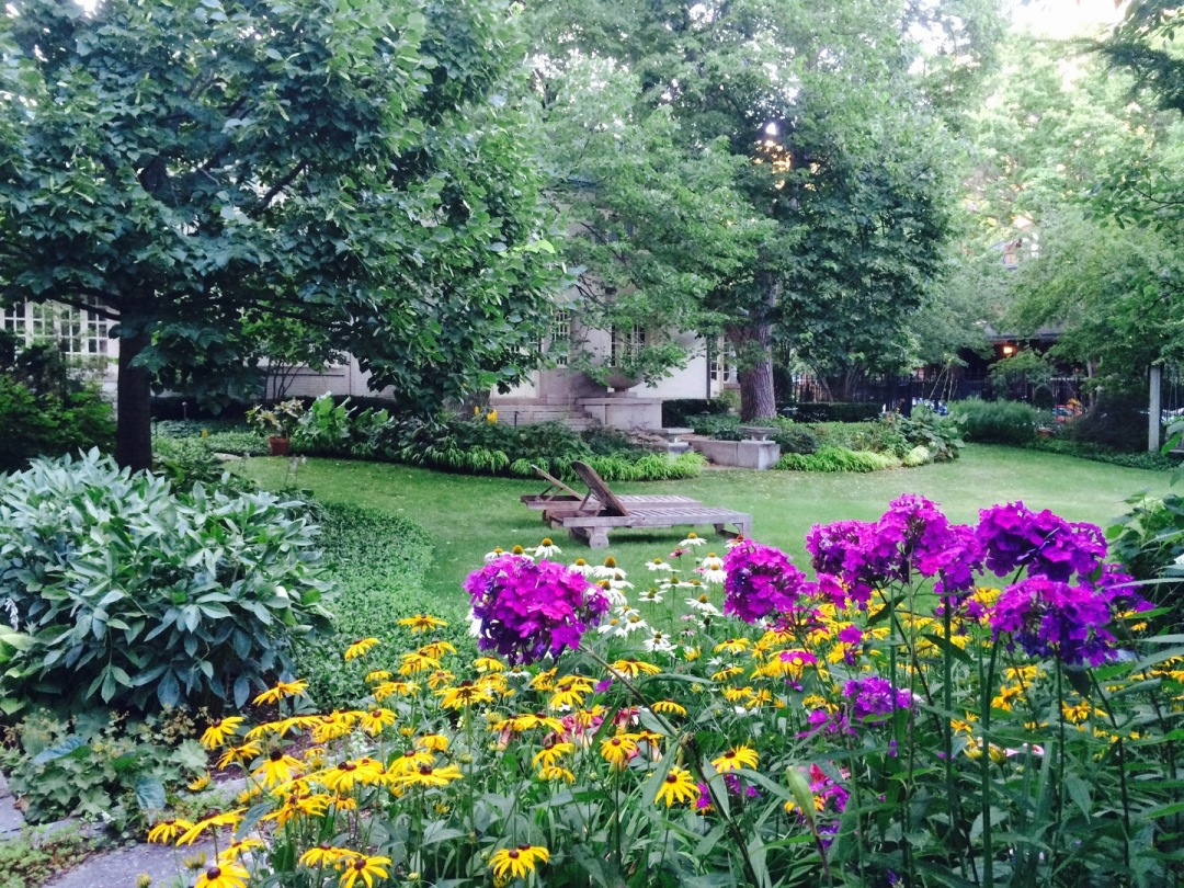 Need Help Creating Your Dream Garden? City Grange Hosting Online Festival For Newbies And Experts Alike