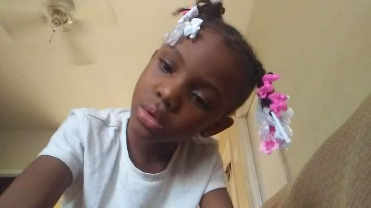7-Year-Old Jaslyn Adams Shot And Killed In McDonald's Drive-Thru: 'That Baby Should Not Have Gotten Killed'
