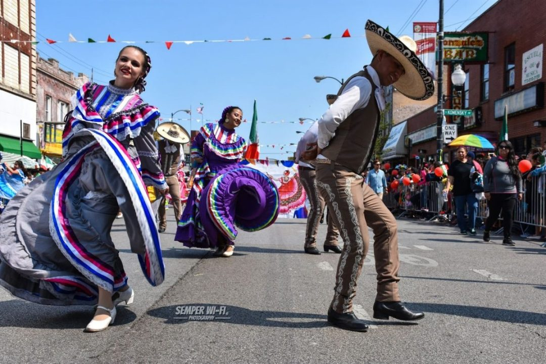 26th Street Mexican Independence Day Parade, 'Fiestas Patrias' Canceled For Second Straight Year - Block Club Chicago